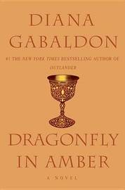 Dragonfly in Amber (Outlander #2) (US Ed.) by Diana Gabaldon image
