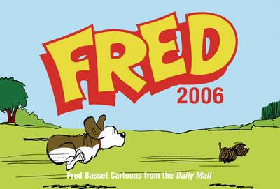 Fred Basset 2006 by Alex Graham image