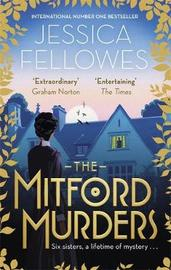 The Mitford Murders by Jessica Fellowes image