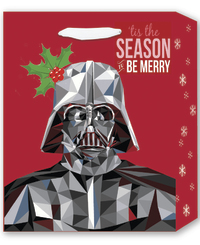Star Wars: Christmas Gift Bag