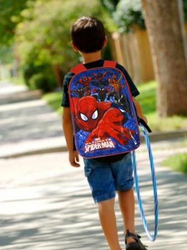 Spider-Man Ex-Large Backpack