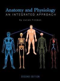 Anatomy and Physiology by Julian Pittmann image