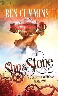 Sun & Stone by Ren Cummins