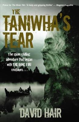 The Taniwha's Tear by David Hair image