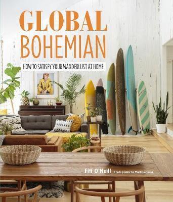 Global Bohemian by Fifi O'Neill image