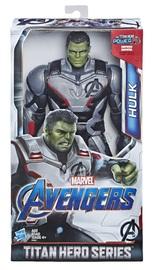 "Avengers Endgame: Hulk - 12"" Titan Hero Figure"
