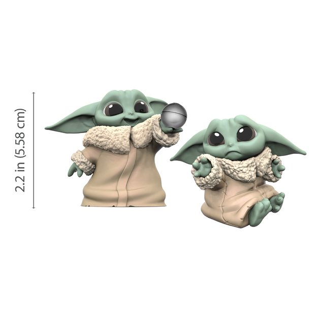 Star Wars: The Child - Holdme Balltoy