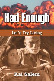 Had Enough by Kal Salem image