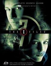 X Files Box Set Season 3 (7Disc)