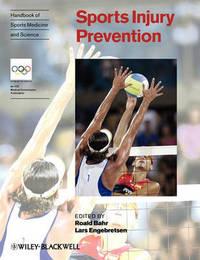 Handbook of Sports Medicine and Science image