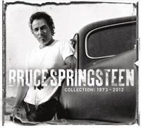 Bruce Springsteen: Collection 1973 - 2012 by Bruce Springsteen