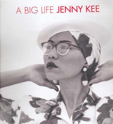 A Big Life by Jenny Kee