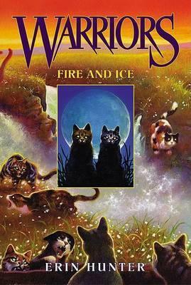 Warriors #2 by Erin Hunter
