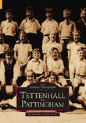 Tettenhall and Pattingham by Alec Brew