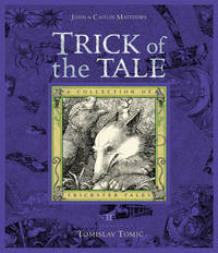 Trick of the Tale by John Matthews