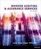 Modern Auditing and Assurance Services by Philomena Leung