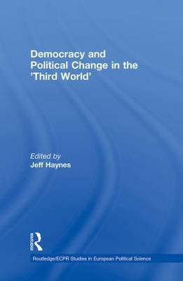 Democracy and Political Change in the Third World image