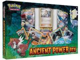 Pokemon TCG Ancient Power Box
