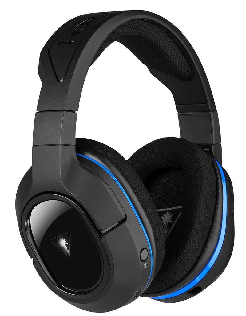 Turtle Beach Ear Force Stealth 400 Gaming Headset (PS4 & PS3) for PS4 image