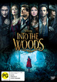 Into The Woods on DVD