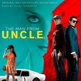 Man from U.N.C.L.E. by Various Artists