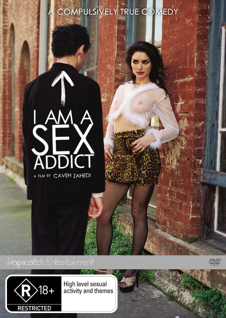I Am A Sex Addict on DVD image