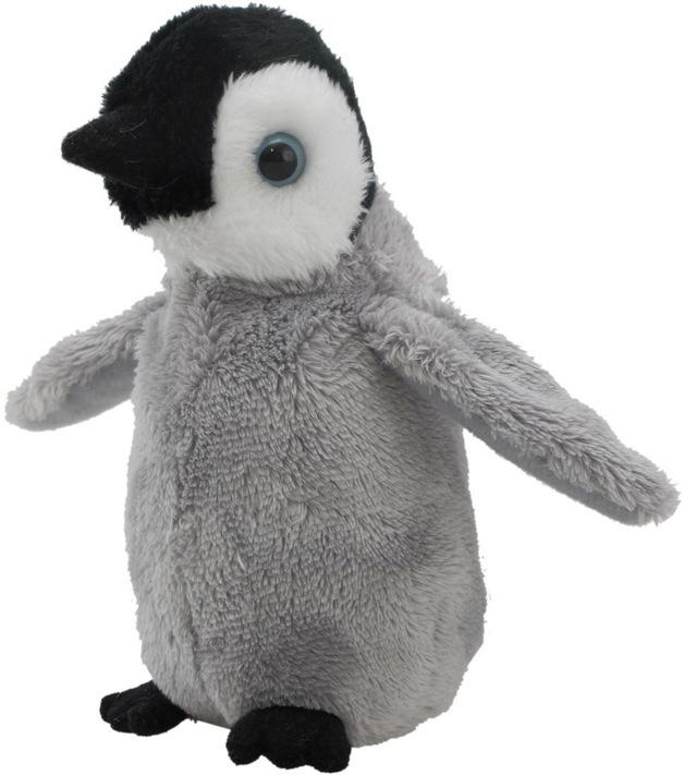 Antics - Wild Mini Penguin Chick - 12cm
