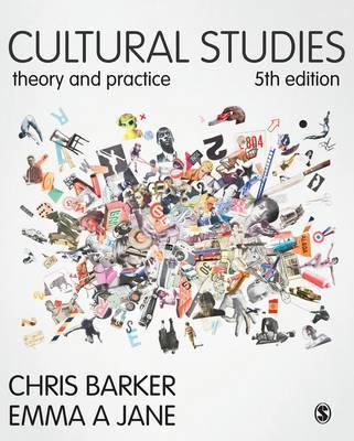 Cultural Studies by Chris Barker