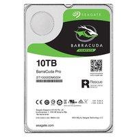 10TB Seagate BarraCuda Pro SATA 6Gb/s 256MB Cache 3.5-Inch Internal Hard Drive