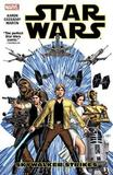 Star Wars Volume 1: Skywalker Strikes by Jason Aaron