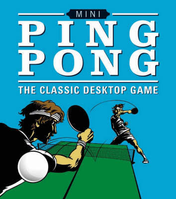 Mini Ping Pong by Perseus