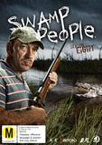 Swamp People - Season Eight on DVD