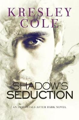 Shadow's Seduction by Kresley Cole image