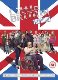 Little Britain - The Game on DVD