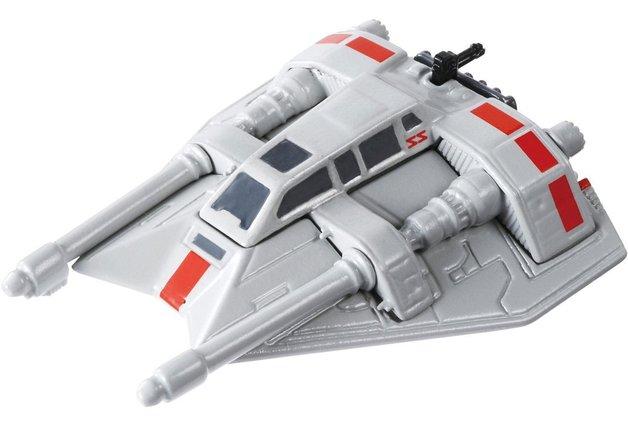 Tomica Star Wars: TSW-09 Snow Speeder