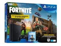PS4 Slim 500GB Fortnite Edition Console for PS4