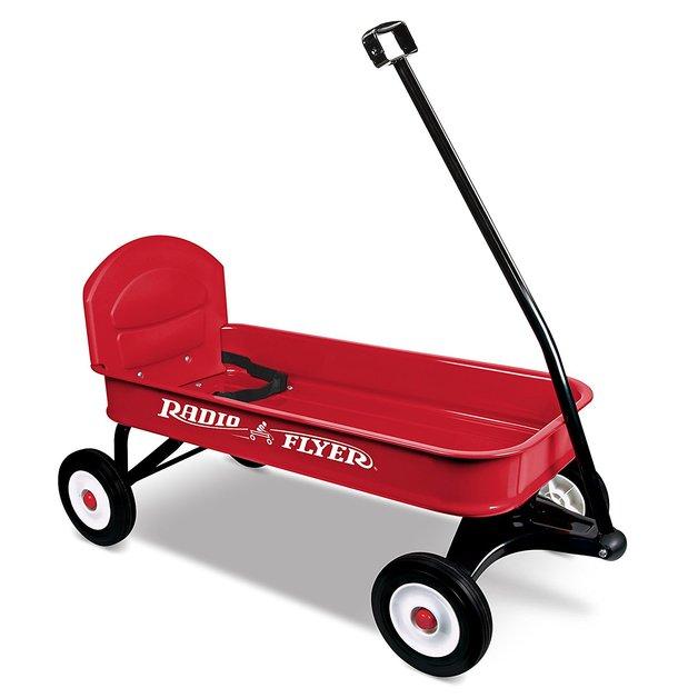 Radio Flyer - Ranger Wagon