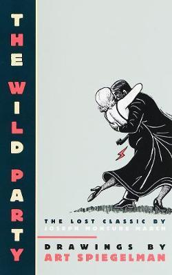 The Wild Party by Art Spiegelman