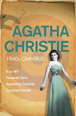 1940s Omnibus by Agatha Christie image