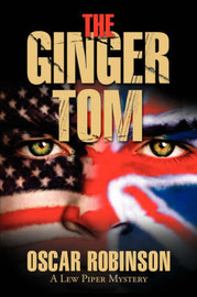 The Ginger Tom by Oscar Robinson image