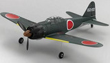 Kyosho Electric Powered Aircraft cEP PIP Minium Zero Fighter Model 52