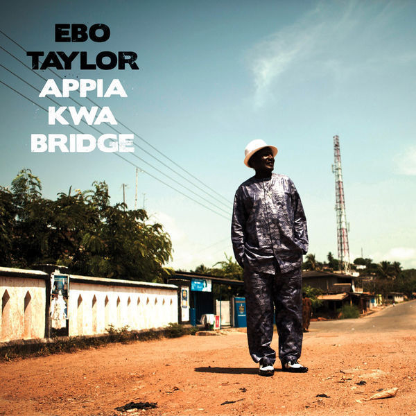Appia Kwa Bridge by Ebo Taylor
