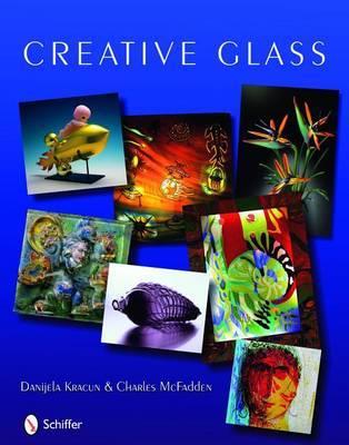 Creative Glass by Danijela Kracun