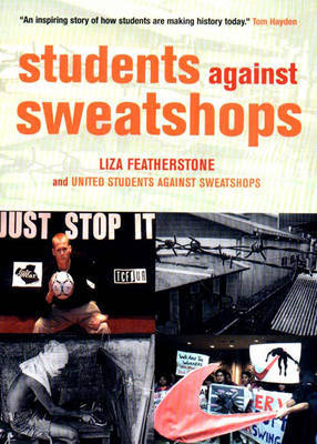 Students Against Sweatshops by United Students Against Sweatshops