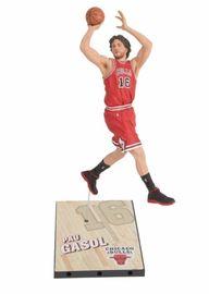 NBA Action Figure Series 27 - Pau Gasol