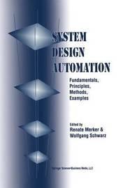 System Design Automation