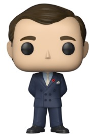 Royals - Prince Charles Pop! Vinyl Figure