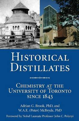 Historical Distillates by W. A. E. (Peter) McBryde image