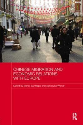 Chinese Migration and Economic Relations with Europe image