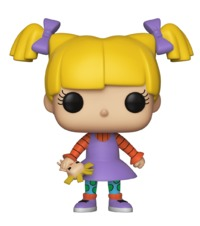 Rugrats - Angelica Pop! Vinyl Figure